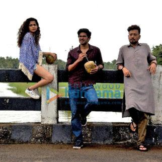 Watch Karwaan full movies online free