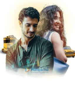 Movie Stills Of The Movie Kuchh Bheege Alfaaz