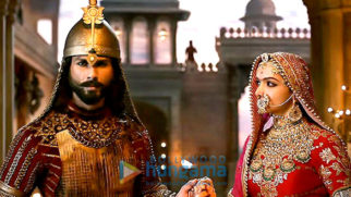 Movie Stills Of The Movie Padmaavat