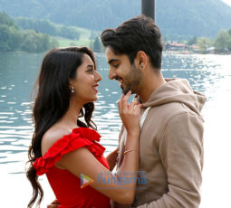 Movie Stills Of The Movie Raja Abroadiya
