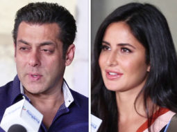 Salman Khan & Katrina Kaif OPEN UP About Performing Together At Dabangg Reloaded Tour USA & Canada video