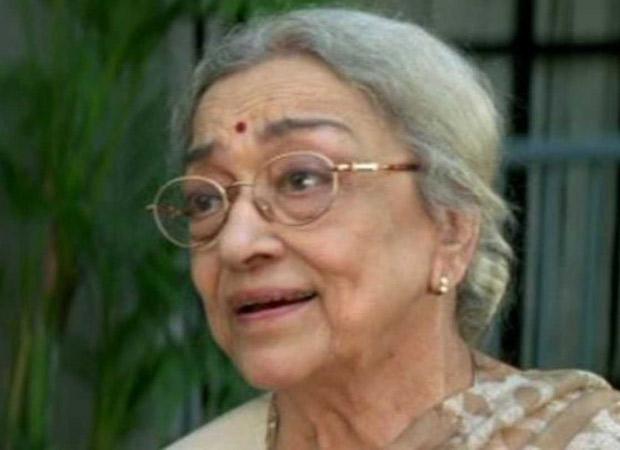 veteran actress ava mukherji passes away bollywood hungama
