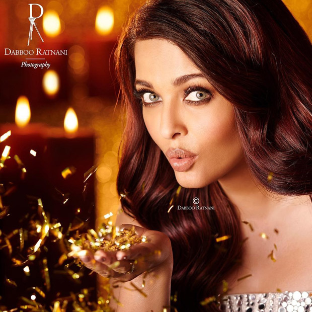 WOW! Don't miss on this elegant picture of Aishwarya Rai ...