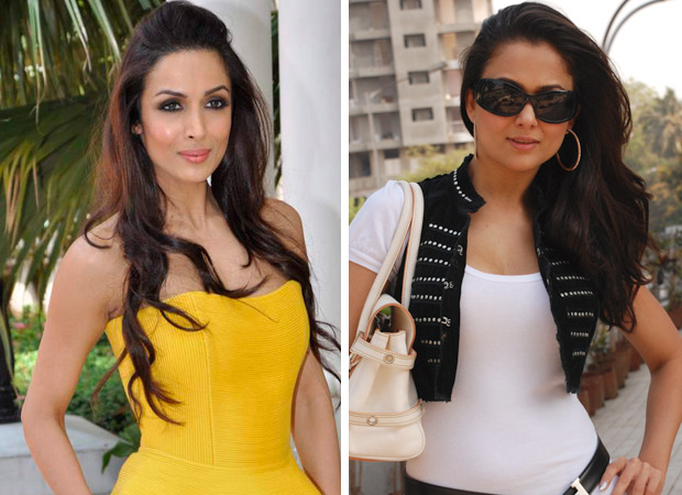 10 Revelations made by Arora sisters, Malaika Arora and Amrita Arora that will leave you surprised