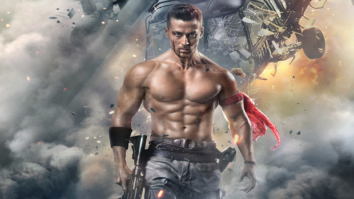 Baaghi 2 looks like Tiger Shroff's white-collar Rambo