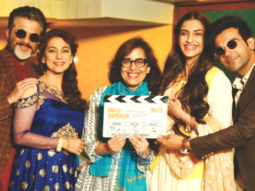 On The Sets Of The Movie Ek Ladki Ko Dekha Toh Aisa Laga