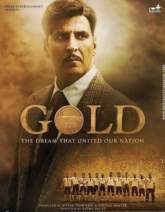 First Look Of The Movie Gold