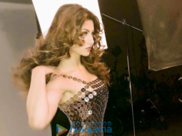 On The Sets Of The Movie Hate Story IV