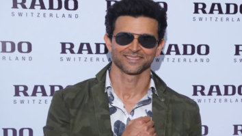 Hrithik Roshan inaugurates the new Rado store at Delhi Airport
