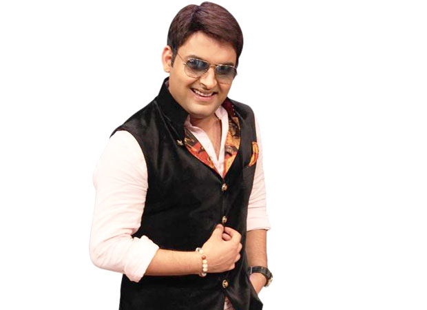 WHAT? This new comedy show of Kapil Sharma won't have celebrities