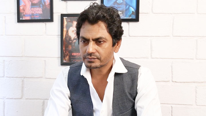 Nawazuddin Siddiqui An Ordinary Life (Book) Was The Biggest Mistake Of My Life Niharika Singh