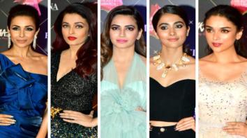 Nykaa.com Femina Beauty Awards 2018 Best Dressed Celebs