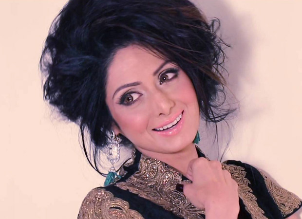 RIP Sridevi: Eternal and sensous, the Mom actress was a delight in front of a camera (watch video)