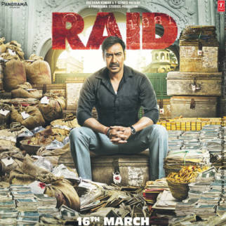 First Look Of Raid