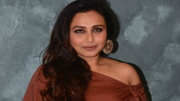"""""""I don't want Adira to be photographed constantly"""" says Rani Mukerji on Vogue BFFs 2"""