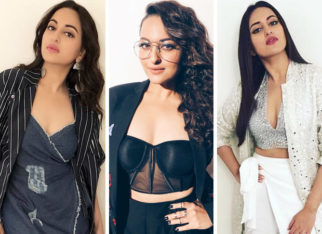 Sonakshi Sinha for Welcome to New York Promotions