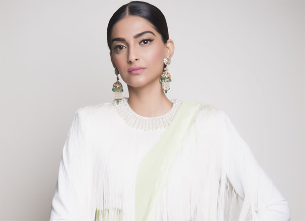 Sonam Kapoor for Rheson