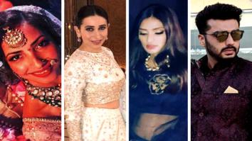 The big fat Indian wedding of Mohit Marwah Antara Motiwala wedding