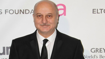 """""""We are changing my name from Anil Kapoor in Bellvue"""" - Anupam Kher"""