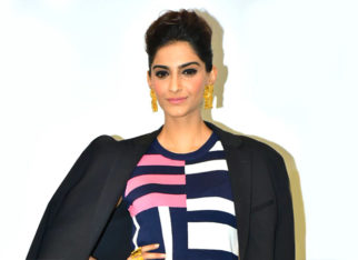Sonam Kapoor BLASTS a reporter for bringing up her feud with Deepika Padukone