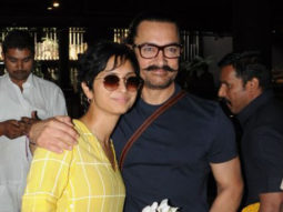 Aamir Khan Amitabh Bachchan Was The First Person To Wish Me Birthday Celebration