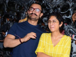Aamir Khan Mujhe Cigarettes Smoking Chodni Hai, It's a BAD Habit Birthday Celebration