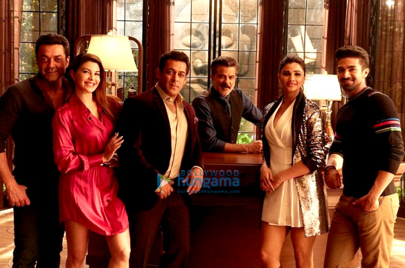 WHOA! Here's all you need to know about the character Anil Kapoor is playing in Race 3