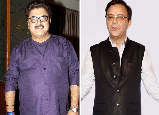 Ashoke Pandit lashes out at Vidhu Vinod Chopra