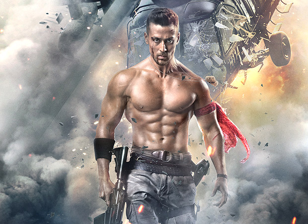 Box Office: Baaghi 2 has a mind blowing weekend of approx. Rs. 73 crore