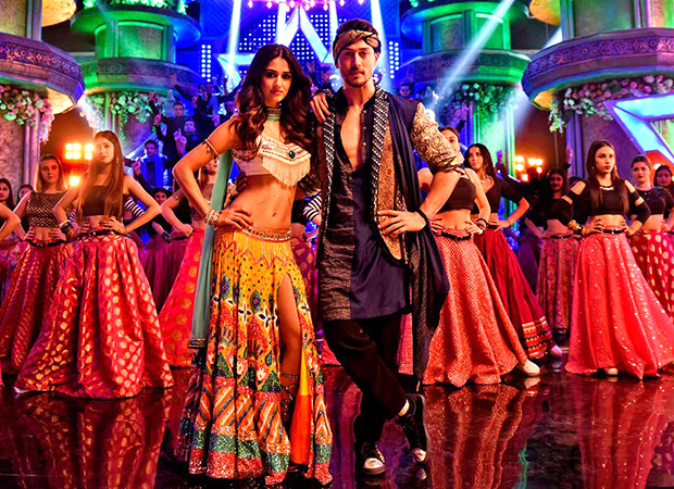 Box Office: Tiger Shroff's Baaghi 2 Day 2 in overseas