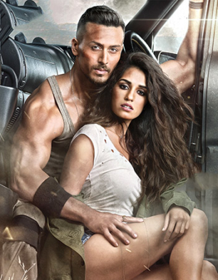 Baaghi 2 movie songs download free