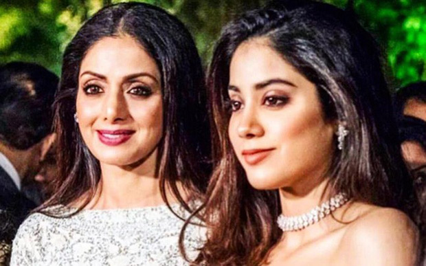 Birthday Special: Janhvi Kapoor's UNCANNY resemblance to Sridevi will amaze you