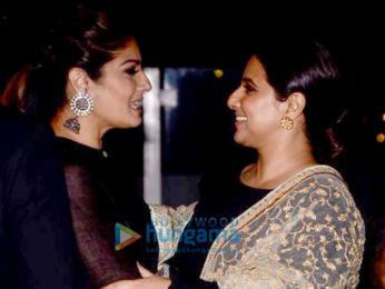 Celebs grace the Bollywood Film Journalist Awards 2018