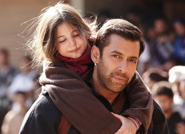 China Box Office Salman Khan's Bajrangi Bhaijaan crosses Rs. 100 cr in China; collects USD 4 million on Day 7
