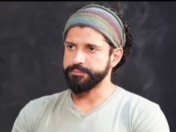 Farhan Akhtar I Think Aziz Ansari Was Badly Behaved That Night BUT… Harvey Weinstein