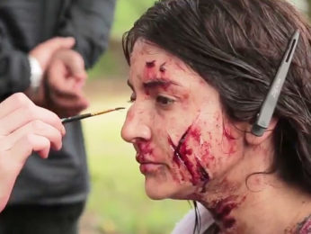Find Out How They Managed To Make Anushka Sharma Look SPOOKY In 'Pari'