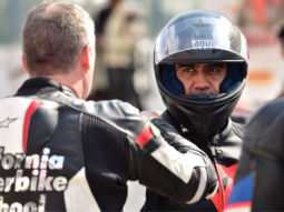 WHOA! Amit Sadh all set to enter India Moto GP