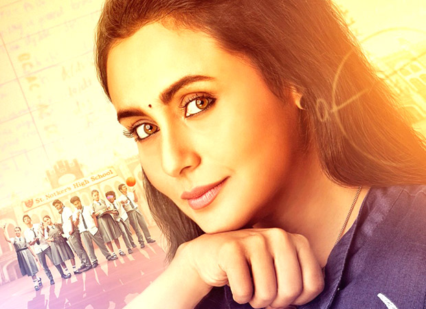 Box Office: Hichki starts well; collects approx. Rs. 3.25 cr. on Day 1