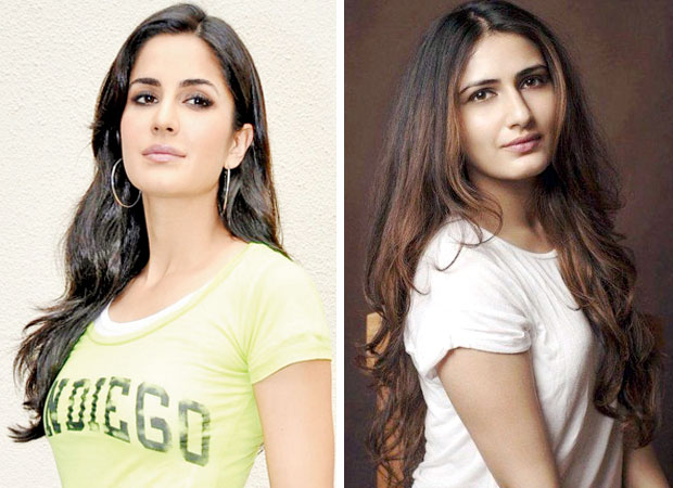 Is Katrina Kaif feeling threatened by Fatima Sana Shaikh's proximity to Aamir Khan?