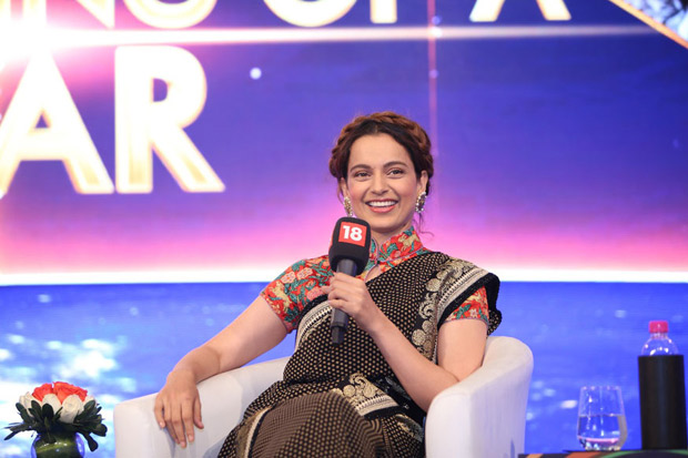 """I've had so many affairs""- Kangana Ranaut gets candid about her relationships"