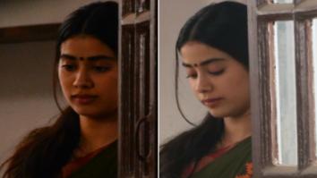 Post Sridevi's demise, Janhvi Kapoor resumes the shoot of Dhadak in Mumbai