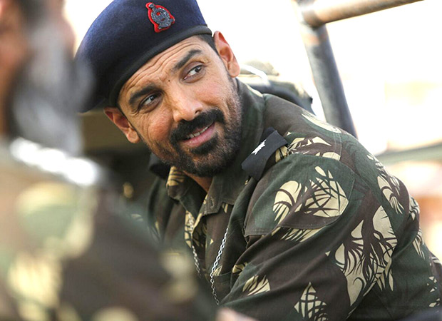 John Abraham's film Parmanu - The Story of Pokhran's release pushed to May
