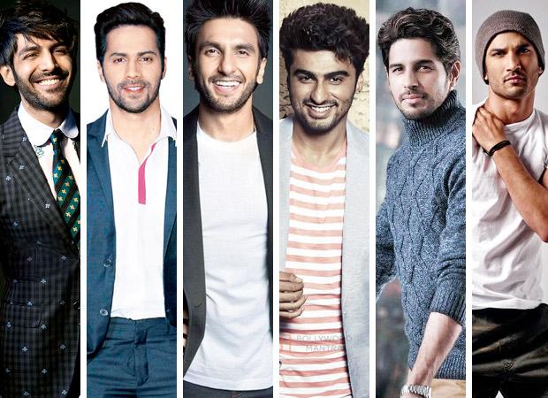 Kartik Aryan joins Varun Dhawan, Ranveer Singh, Arjun Kapoor, Sidharth Malhotra, Sushant Singh Rajput amongst youngest 100 Crore Club star