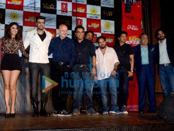 Launch of the song 'Galla Goriyan' from Baa Baaa Black Sheep