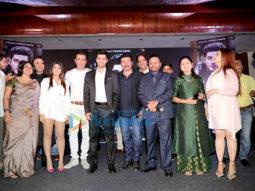 Lead pair of 'Genius' Utkarsh Sharma & Ishita Chauhan