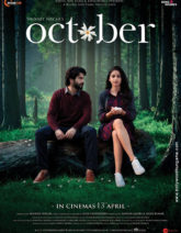 First Look Of The Movie October