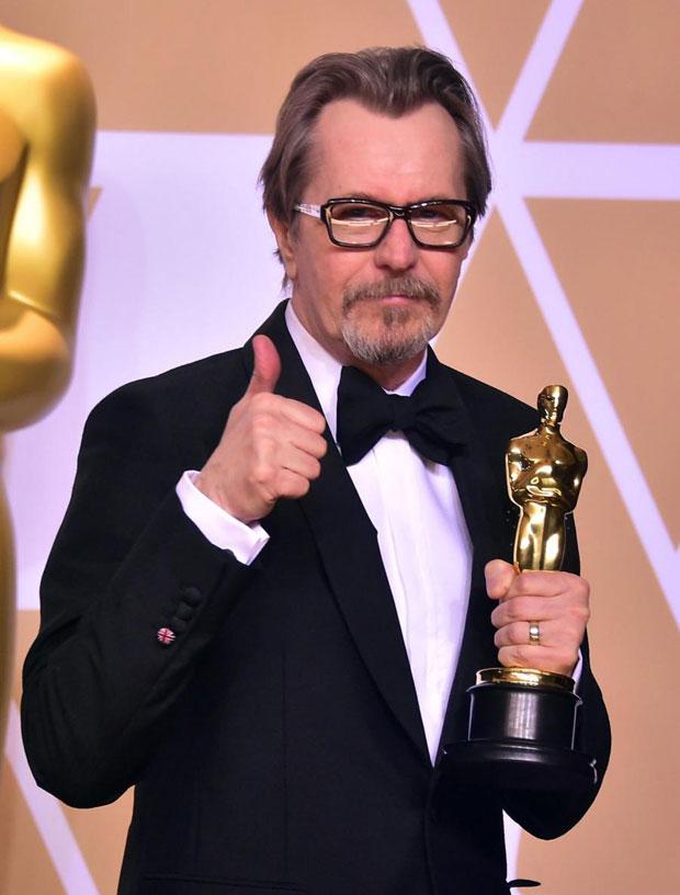 Oscars 2018 put the kettle on i m bringing oscar home for Oscar home