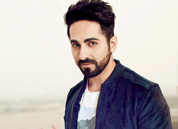 REVEALED: Ayushmann Khurrana confesses that everyone uses auto-tune on BFFs with Vogue