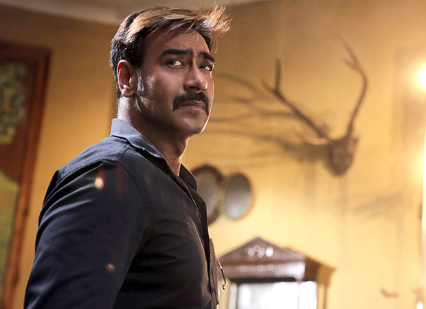 Box Office: Raid becomes Ajay Devgn's 10th highest opening day grosser