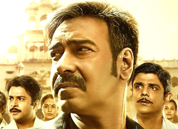 Worldwide collections and day wise break up of Raid